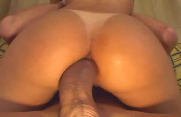 hermanos brasileños practican el anal