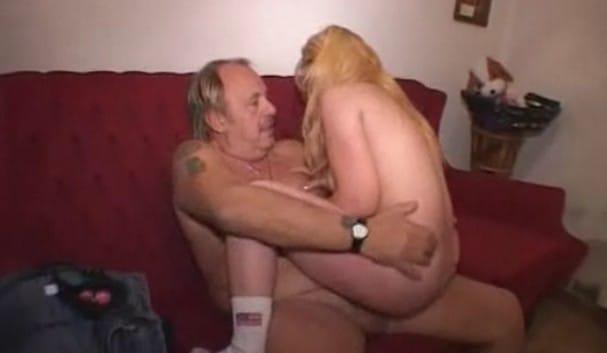 apreton y polvazo con el tio luis