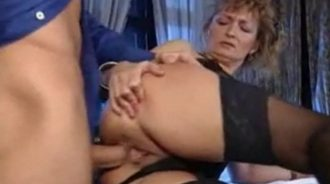 mi tia necesitaba un buen anal