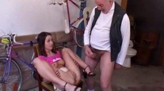 la mejor medicina para el abuelo