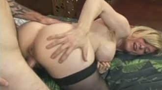 madurita riquisima poniendo el culo