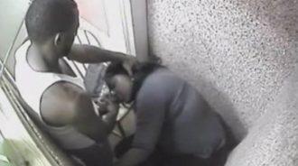camara oculta a su prima mamandosela