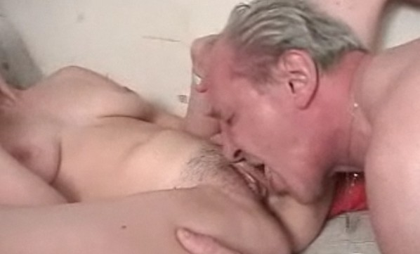 el abuelo las mama que da gusto
