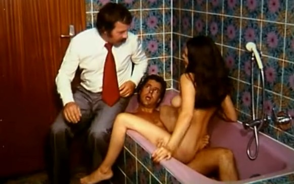 John holmes penis nude