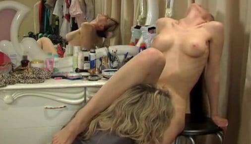 hermanas alcanzan el maximo orgasmo