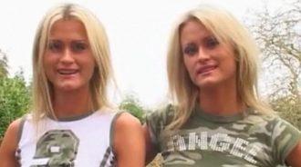 sasha y misha, las gemelas folladoras