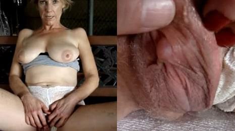 el increible video de mi abuela masturbandose