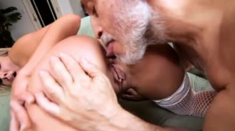 los hombres viejos las vuelven locas