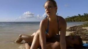 video relacionado a una isla desierta me llevo a mi hermana