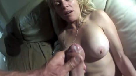 follada pov de locura con mi madre