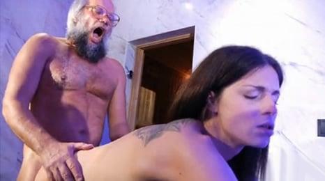terapia de choque para el patriarca de la familia