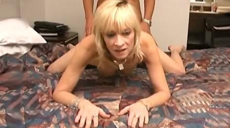 la postura preferida de mi madre