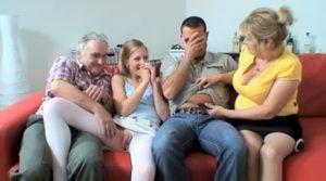 video relacionado familia rusa comete una gran locura