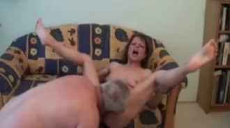 sexo oral entre tio y sobrina