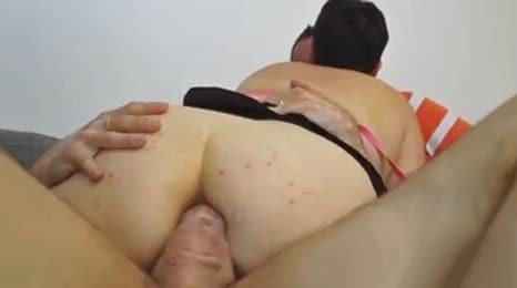orgia liberal con una tia adicta al anal