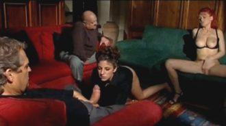 24 horas con una familia incestuosa italiana