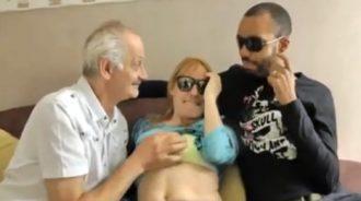 es tuya papa, follatela por el culo