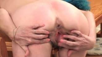 Descubrir que tu abuela se masturba aún