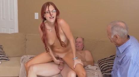 Porno abuelos