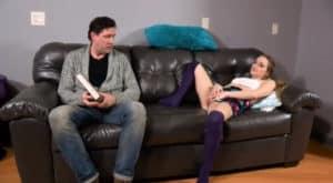 video relacionado Papá, te prometo que seré una buena hija