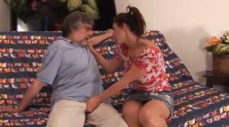 videos porno de jóvenes y viejos