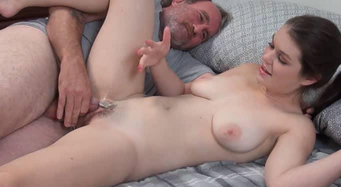 Con jovencitas porno video