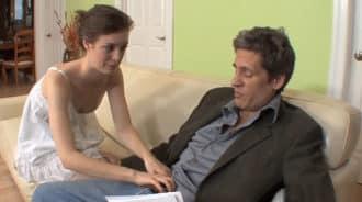 Confía en mi papá, te va a gustar