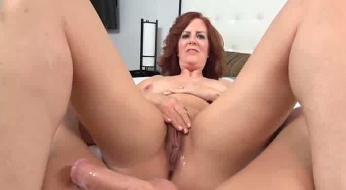 Chicas porno maduras
