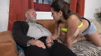 Peli porno gratis de abuelos con nietas de brunoymaria Videos Porno De Incesto Entre Abuelo Y Nieta Incestuosas